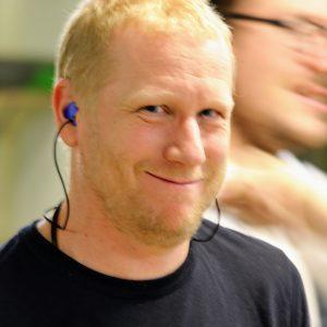Henrik Sorvin
